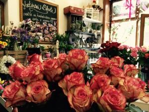 Ruže pre mamy
