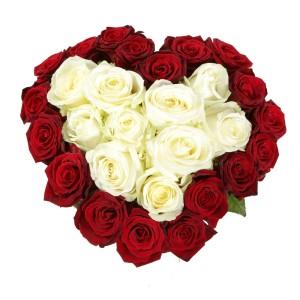 Amorove srdce