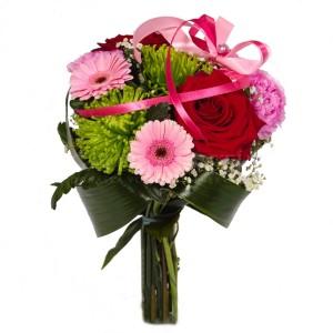 Vášnivé kvety