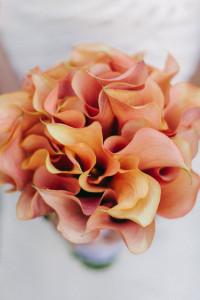 Kytica z jedného kvetu